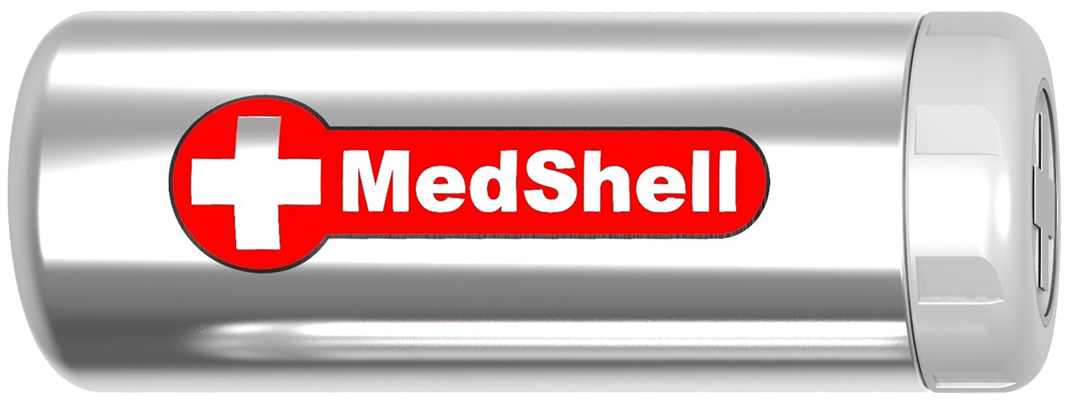 Medshell protect your epipen auto injector from hot and for How to get warm in a cold room